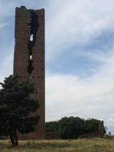 Tor Maggiore a Santa Palomba