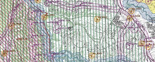 Il P.T.P.R del Lazio - principale documento di tutela del paesaggio