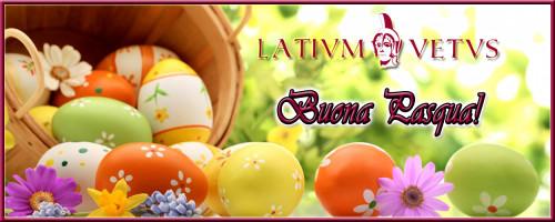 Header Buona Pasqua 2014