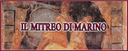 Il Mitreo di Marino