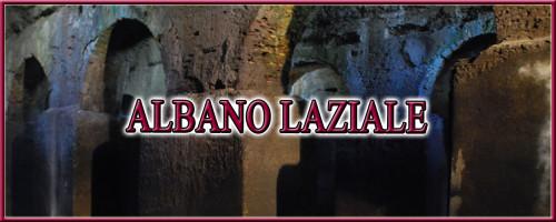 La storia e l'archeologia di Albano Laziale