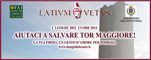 Header Censimento Cuore Tor Maggiore