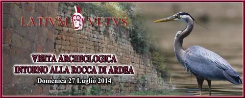 Header Volantino Ardea