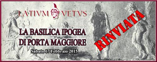 Header Volantino basilicaipogea