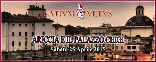 Header Visita Ariccia