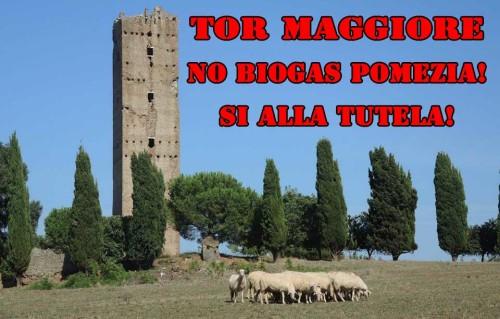 NO alla Biogas Si alla Tutela