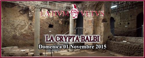Header Visita Crypta Balbi