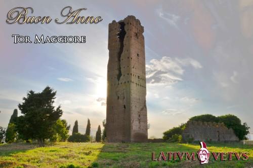 Panoramica di Tor Maggiore2