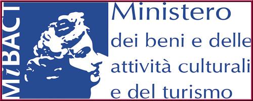 Header Logo Mibact