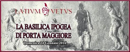 Header Visita Basilica ipogea