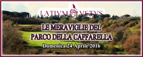 Header Visita Parco Caffarella
