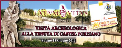 Header CatelPorziano Estate 2016