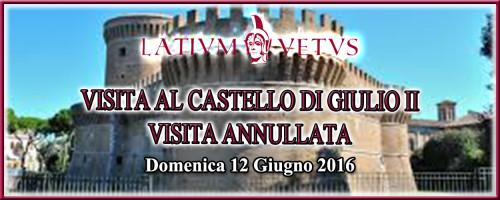 Header Visita Giulio II