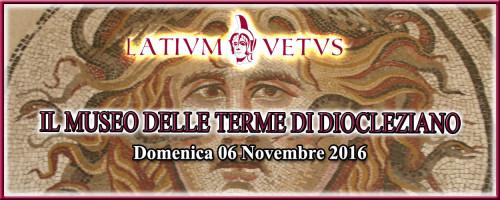 Header Visita Terme di Diocleziano