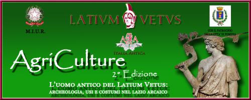 Al via a Pomezia la seconda edizione di AgriCulture