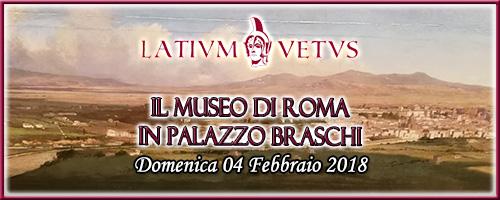 Visita al Museo di Roma in Palazzo Braschi