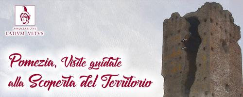 Estate 2020, visite alla scoperta del territorio di Pomezia