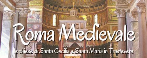 Roma Sacra, Visita guidata alla Roma medievale