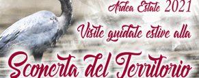 Ardea 'Estate 2021' – Visite guidate alla scoperta del territorio