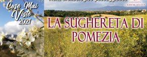 Visita guidata della Sughereta di Pomezia